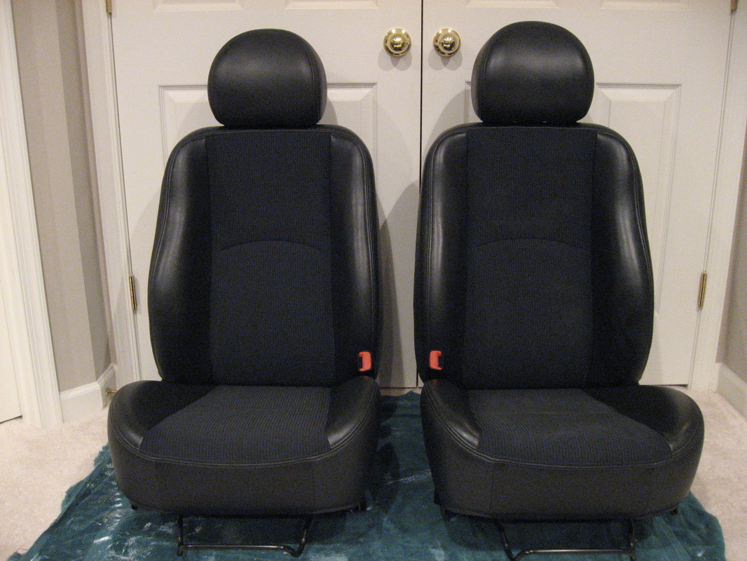 Wondrous Seats My 1998 Dodge Neon Rt Project Gmtry Best Dining Table And Chair Ideas Images Gmtryco